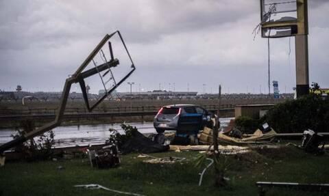 Ιταλία: Τρεις νεκροί από καταιγίδες και σφοδρές βροχοπτώσεις
