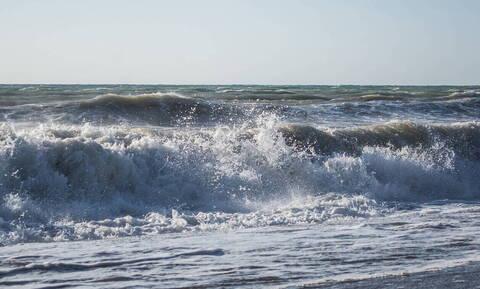 Φθιώτιδα: Πνιγμός ηλικιωμένης στα Καμένα Βούρλα