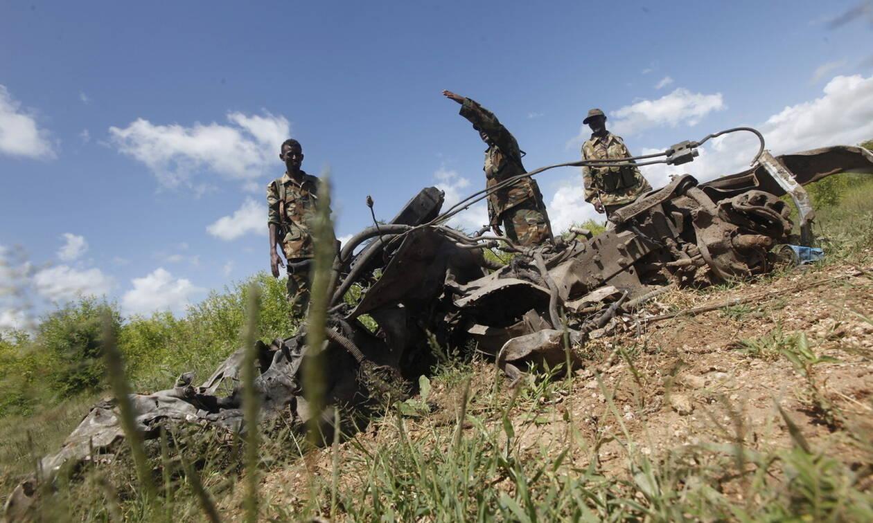 Σομαλία: Νεκρός ο συντονιστής του Ισλαμικού Κράτους σε επιδρομή των ΗΠΑ