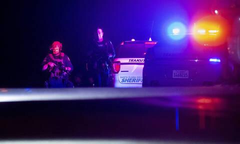 Μακελειό στην Καλιφόρνια: Νεκρό 6χρονο αγόρι στην επίθεση ενόπλου στο φεστιβάλ (pics&vids)