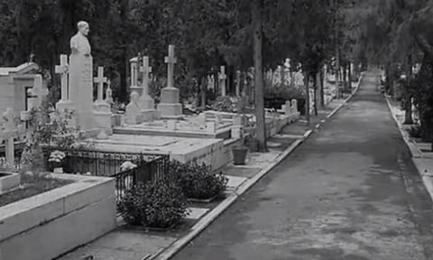 Το «φάντασμα» του «Τρελού Χασάπη» που ανατριχιάζει μέχρι σήμερα την Σπάρτη!