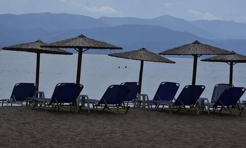 Αυτές είναι οι πιο βρώμικες παραλίες εκτός Αττικής