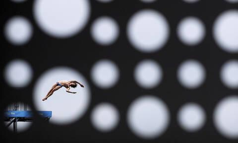 Οι... καλλιτεχνικές αλλά και οι άτυχες στιγμές των αθλητών μέσα από τον φωτογραφικό φακό