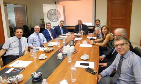 Παγκόσμιο συνέδριο Ελλήνων γιατρών στην Ελλάδα το 2020