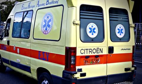 Θήβα: 65χρονος βρέθηκε νεκρός μέσα στο σπίτι του