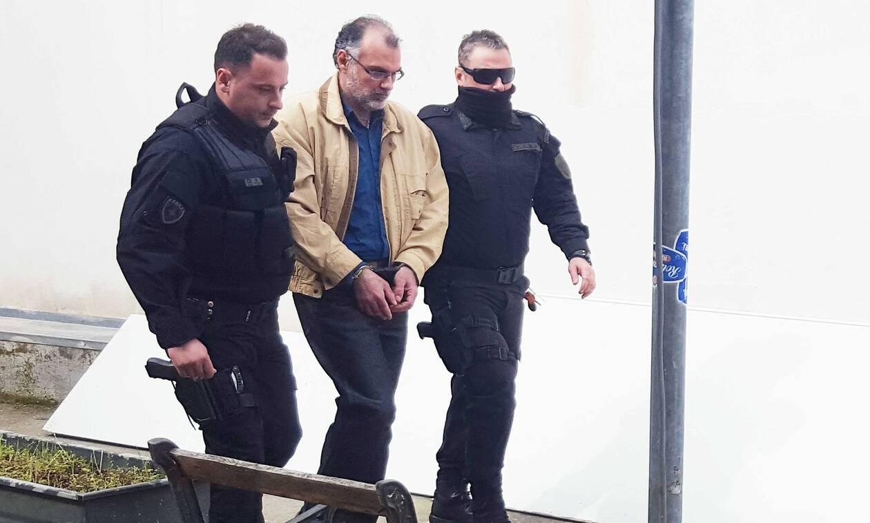 Δολοφονία Γρηγορόπουλου: Αυτή είναι η απόφαση για τον Επαμεινώνδα Κορκονέα