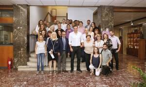 Καθημερινή επικοινωνία με τους Συλλόγους Ασθενών εγκαινιάζει το υπουργείο Υγείας