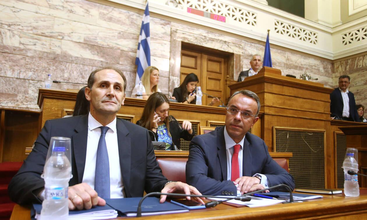 Βουλή: «Ναι» από ΣΥΡΙΖΑ και ΚΙΝΑΛ στο φορολογικό νομοσχέδιο - Καταψήφισε το ΜέΡΑ25