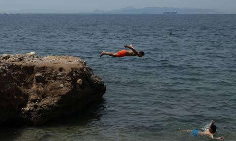 Καιρός: Αφρικανική «κόλαση» πλησιάζει την Ελλάδα – Δείτε τι έρχεται τις επόμενες μέρες