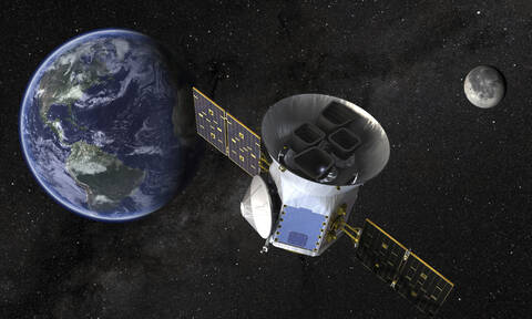 NASA: Το TESS ανακάλυψε τρεις νέους κοντινούς εξωπλανήτες