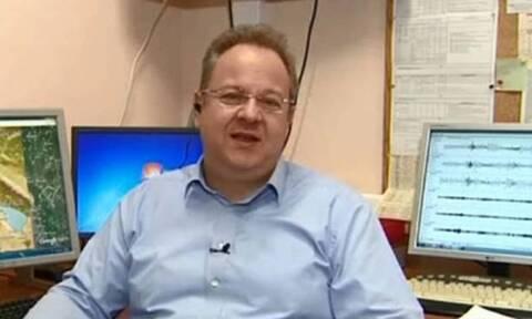 Σεισμός Σέρρες: Τι λέει ο Κώστας Παπαζάχος για τη σεισμική δόνηση