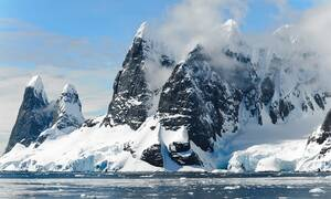 Δραματική η κατάσταση στην Αρκτική: Βρέθηκαν νεκροί 200 τάρανδοι – Τι λένε οι επιστήμονες (pics)