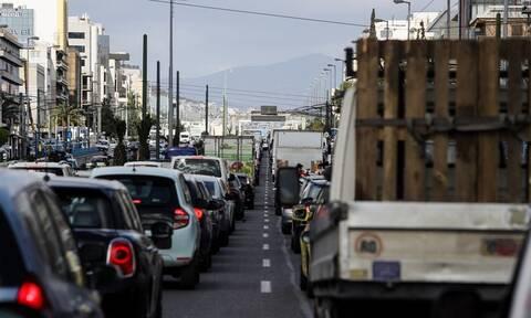 Προσοχή: Κλειστοί δρόμοι στον Πειραιά – Δείτε ποιοι