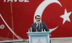Νέα πρόκληση Ντονμέζ: Η ανατολική Μεσόγειος είναι θέμα των 82 εκατ. Τούρκων