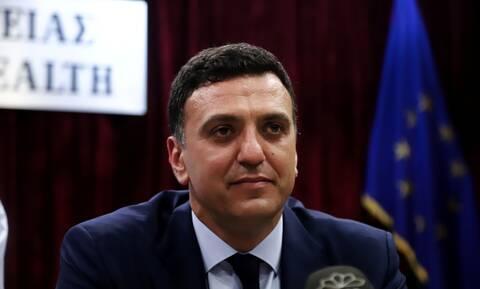 Οι επτά προτάσεις της Ελληνικής Εταιρείας Αντιρευματικού Αγώνα στον υπουργό Υγείας