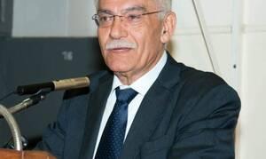 Πέθανε ο Μανώλης Σκουλάκης