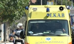 Ηράκλειο: Στο νοσοκομείο 12χρονος - Έπεσε σε πισίνα και χτύπησε στο κεφάλι