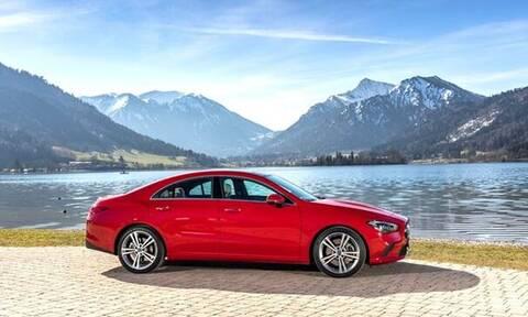 Πώς η νέα Mercedes CLA καταφέρνει να εντυπωσιάσει σε όλους τους τομείς