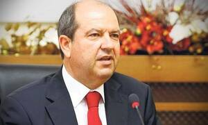 Προκλητικές δηλώσεις Τατάρ: Ο Μητσοτάκης αγνοεί τις ιστορικές πραγματικότητες