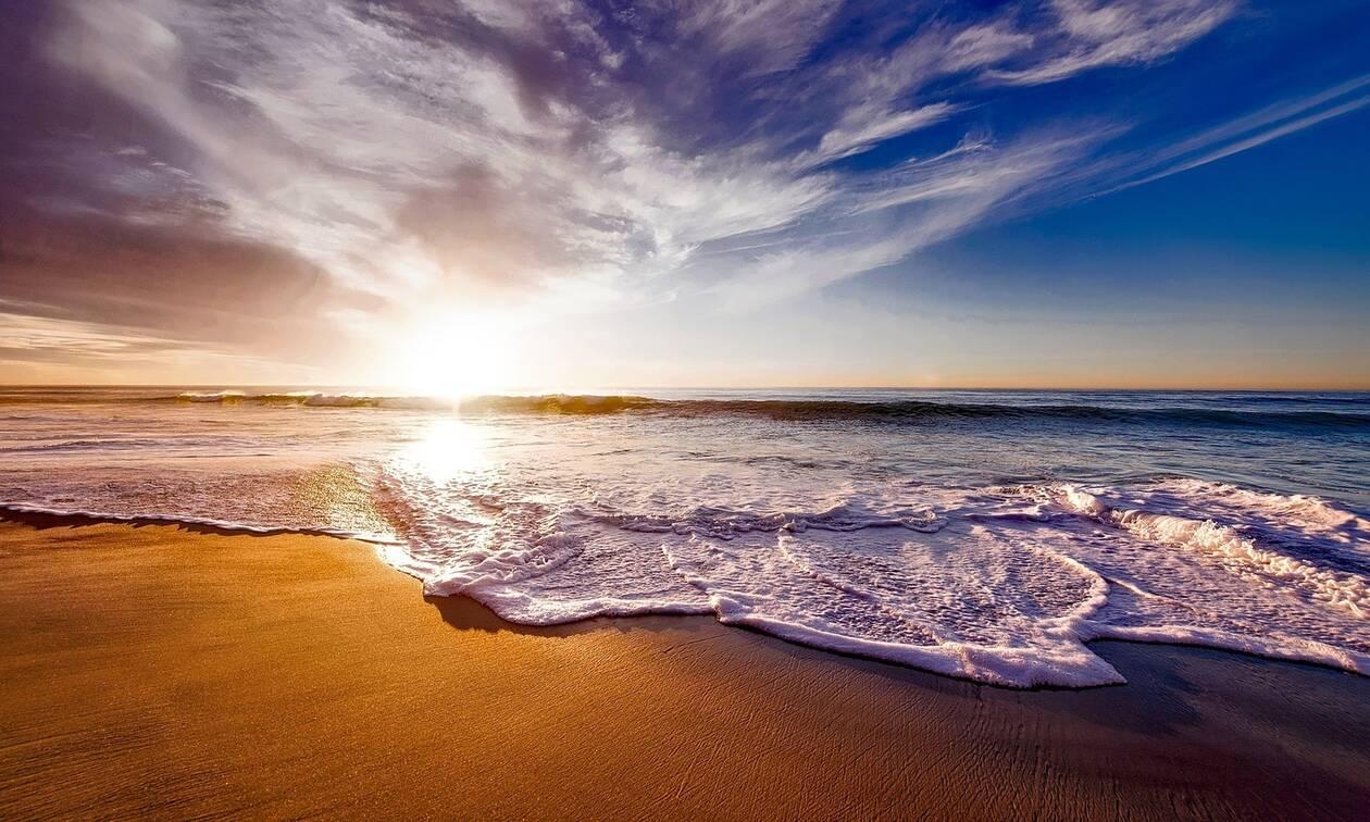 Θρίλερ στη Λάρισα: Εφιάλτης για νεόνυμφους σε παραλία - Δείτε τι έγινε (pics)