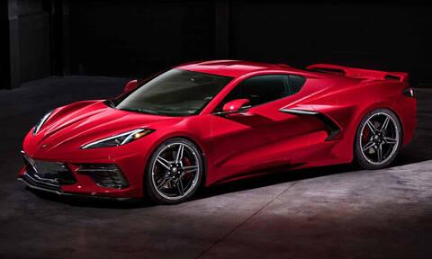 Ιδού το αμάξι της χρονιάς!