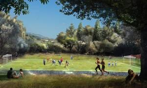 Ψηφίστηκε η τροπολογία για το Ελληνικό, ανοίγει ο δρόμος για τα έργα
