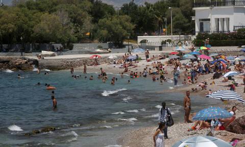 ΠΡΟΣΟΧΗ: Αφρικανική «κόλαση» στην Ελλάδα - Δείτε τι έρχεται τις επόμενες μέρες