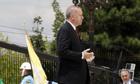 Αγριεύουν οι Αμερικανοί: «Κόψτε τα φτερά της Τουρκίας» ζητά αναλυτής