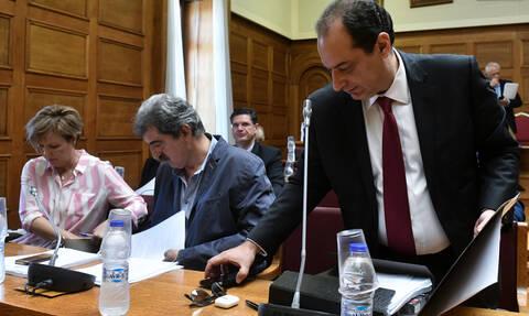 Επιτελικό κράτος - ΣΥΡΙΖΑ: Το νομοσχέδιο είναι ο δεκάλογος της αντιμεταρρύθμισης