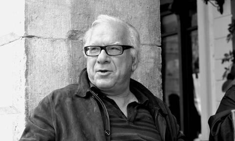 Θλίψη: Πέθανε ο Τάκης Αναστόπουλος