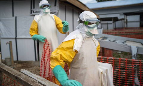 Συναγερμός στο Κονγκό για δεύτερο κρούσμα του Έμπολα