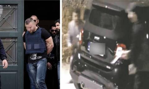 Δολοφονία Μακρή: Οι Αρχές «κοίμισαν» τον συνεργό του εκτελεστή - Πώς έφτασαν στα ίχνη του