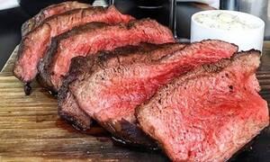 Λάθος νομίζεις! Δεν είναι αίμα η κοκκινίλα στο κρέας!