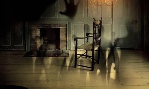 Ο απόλυτος τρόμος: Άνοιξε την πόρτα του σπιτιού της και «πάγωσε» (pics)