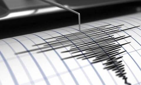 На Крите произошло мощное землетрясение магнитудой 5,2 балла
