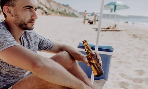 Μην πας στην παραλία χωρίς αυτό