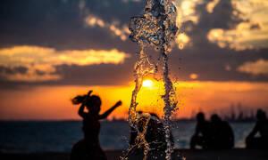 Καιρός: Ελλάδα όπως... Αφρική - Καύσωνας προ των πυλών με θερμοκρασίες έως και 43 βαθμούς