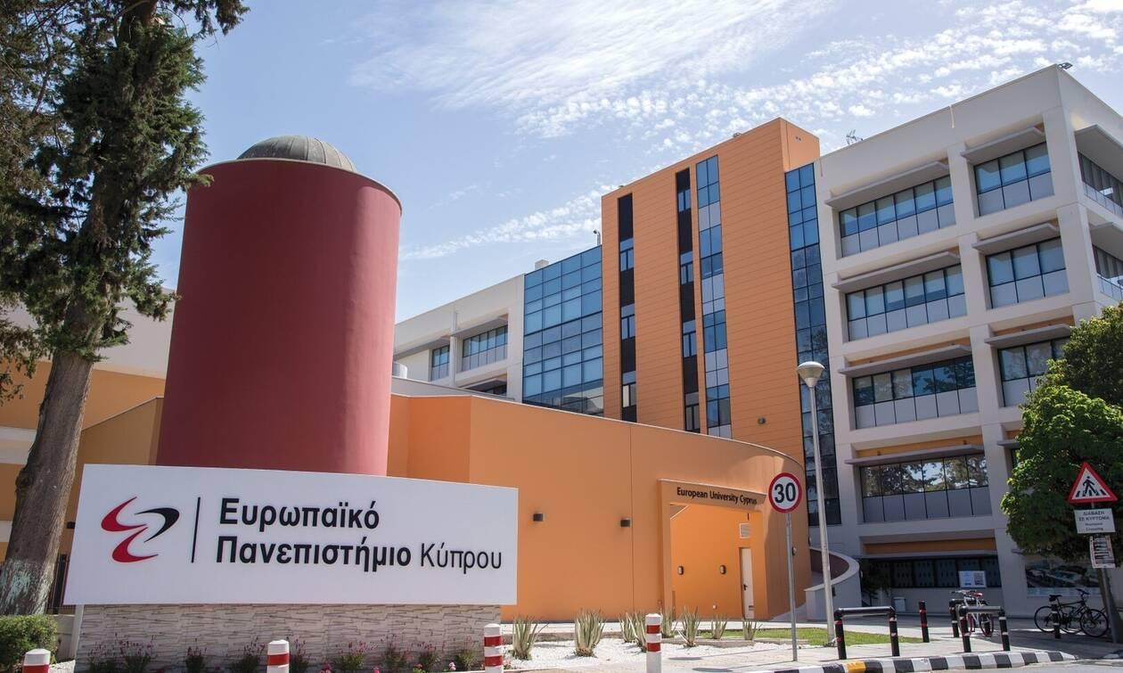Ευρωπαϊκό Πανεπιστήμιο Κύπρου: Η κορυφαία επιλογή για χιλιάδες νέους από όλη την Ευρώπη