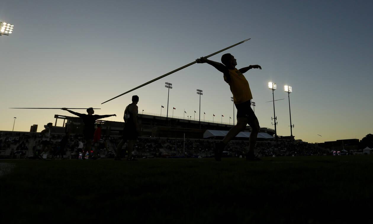 Θρήνος: Πέθανε χρυσός ολυμπιονίκης του ακοντισμού
