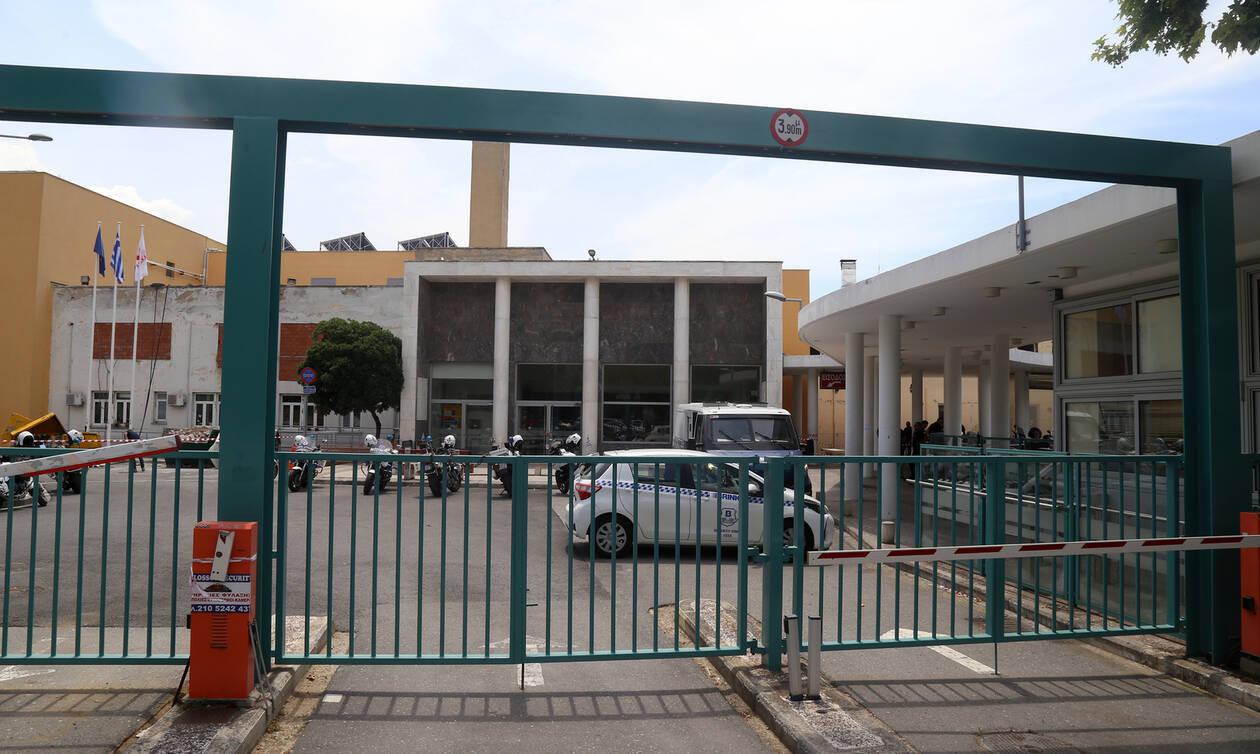 Θεσσαλονίκη: Πήδηξε από το παράθυρο να σταματήσει φυγά και κατέληξε στο χειρουργείο