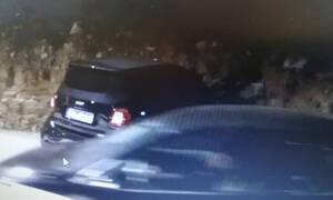 Δολοφονία Μακρή: Φωτογραφίες - ντοκουμέντο από το αυτοκίνητο των δολοφόνων