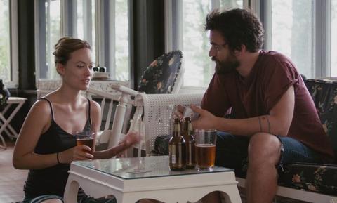 Αν τα πίνεις μαζί της, μάλλον βρίσκεσαι σε ευτυχισμένη σχέση