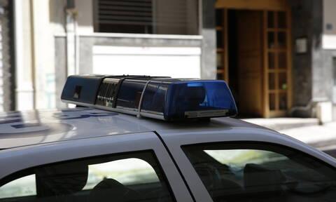 Χαλκιδική: Ζευγάρι έκρυβε όπλα και 27 κιλά λαθραίου καπνού (pic)