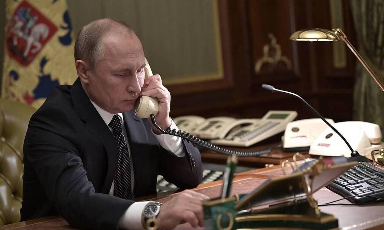 Трамп предложил Путину помощь в борьбе с лесными пожарами в Сибири