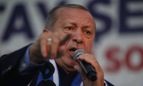 Νέα αυστηρή προειδοποίηση των ΗΠΑ για τους S-400: Οι κυρώσεις πάνω από το κεφάλι του Ερντογάν