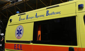 Τραγωδία στη Θεσσαλονίκη: Νεκρός 26χρονος σε φρικτό τροχαίο
