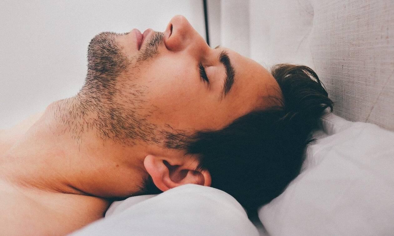 Σου λείπει ο καλός ύπνος; Οι δύο ύπουλες και σοβαρές ασθένειες που κινδυνεύεις