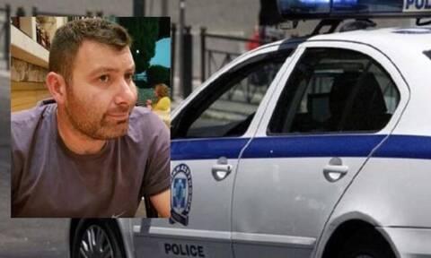 Βρέθηκε νεκρός ο 38χρονος Δημήτρης Χασάπης