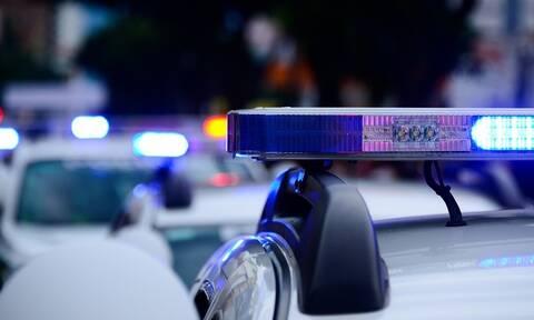 Τρόμος στη Λάρισα: Ένοπλη ληστεία σε τράπεζα - Πήραν 10.000 ευρώ