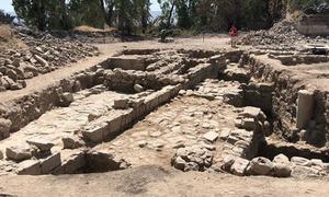 Παγκόσμιο δέος από την ανακοίνωση αρχαιολόγων: Βρήκαμε την εκκλησία των Αγίων Αποστόλων